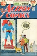 Action Comics (1938 DC) 428
