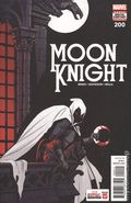 Moon Knight (2017 7th Series) 200A