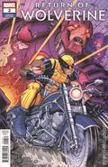 Return of Wolverine (2018 Marvel) 2B