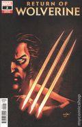 Return of Wolverine (2018 Marvel) 2C