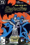 Detective Comics (1937 1st Series) 577