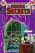 House of Secrets (1956 1st Series) Mark Jewelers 101MJ