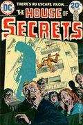 House of Secrets (1956 1st Series) 118