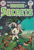 House of Secrets (1956 1st Series) 119