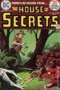 House of Secrets (1956 1st Series) 120