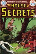 House of Secrets (1956 1st Series) Mark Jewelers 120MJ