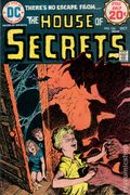 House of Secrets (1956 1st Series) 124
