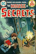 House of Secrets (1956 1st Series) 126