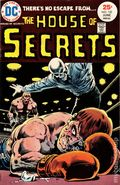 House of Secrets (1956 1st Series) 132