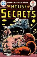 House of Secrets (1956 1st Series) 132