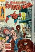 Amazing Spider-Man (1963 1st Series) Mark Jewelers 99MJ