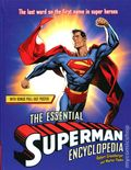 Essential Superman Encyclopedia HC (2012 Del Rey) 1-1ST