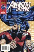 Avengers United (2001-2009 Panini) Marvel Collectors' Edition 6