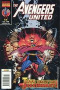 Avengers United (2001-2009 Panini) Marvel Collectors' Edition 11