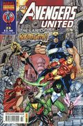 Avengers United (2001-2009 Panini) Marvel Collectors' Edition 23