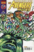 Avengers United (2001-2009 Panini) Marvel Collectors' Edition 30