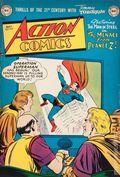 Action Comics (1938 DC) 168