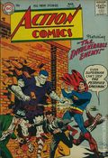 Action Comics (1938 DC) 226