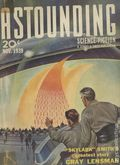 Astounding Science Fiction (1938-1960 Street and Smith) Pulp Vol. 24 #3