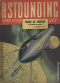 Astounding Science Fiction (1938-1960 Street and Smith) Pulp Vol. 27 #1