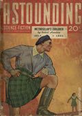 Astounding Science Fiction (1938-1960 Street and Smith) Pulp Vol. 27 #5