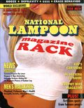 National Lampoon Magazine Rack SC (2006 National Lampoon) 1-1ST