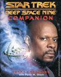 Star Trek Deep Space Nine Companion TPB (2000 Pocket Books) 1-1ST