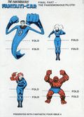 Fantastic Four (1982-1983 Marvel UK) 4