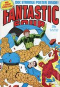 Fantastic Four (1982-1983 Marvel UK) 5