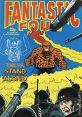 Fantastic Four (1982-1983 Marvel UK) 29