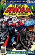 Tomb of Dracula (1972 1st Series) 67