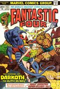 Fantastic Four (1961 1st Series) 142