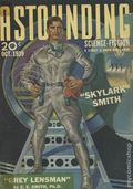Astounding Science Fiction (1938-1960 Street and Smith) Pulp Vol. 24 #2