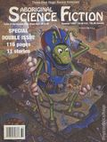 Aboriginal Science Fiction (1986) Vol. 7 #1