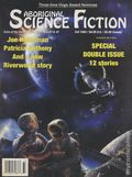 Aboriginal Science Fiction (1986) Vol. 7 #2