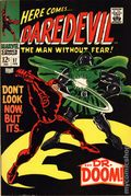 Daredevil (1964 1st Series) 37
