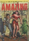 Amazing Stories (1926-Present Experimenter) Pulp Vol. 31 #1