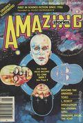 Amazing Stories (1926-Present Experimenter) Pulp Vol. 52 #3