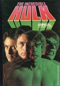 Incredible Hulk Annual HC (1977-2009 Grandreams/Pedigree/Panini Books) Hulk Annual 1980