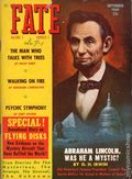 Fate Magazine (1948-Present Clark Publishing) Digest/Magazine Vol. 2 #3