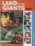 Land of the Giants Annual HC (1969-1970 World Distributors) 1969