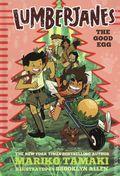Lumberjanes HC (2017- Amulet Books) An Illustrated Novel 3-1ST