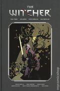 Witcher HC (2018 Dark Horse) Library Edition 1-1ST