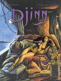 Djinn GN (2018- Insight Comics) 1-1ST