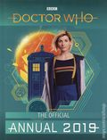 Doctor Who Annual HC (1965-Present) The Official Annual 2019-1ST