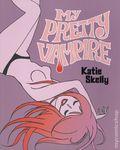 My Pretty Vampire GN (2018 Fantagraphics) 1-1ST