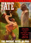 Fate Magazine (1948-Present Clark Publishing) Digest/Magazine Vol. 3 #6