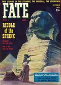 Fate Magazine (1948-Present Clark Publishing) Digest/Magazine Vol. 4 #7