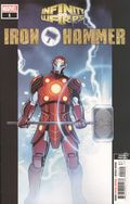 Infinity Warps Iron Hammer (2018 Marvel) 1D