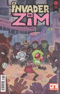 Invader Zim (2015 Oni Press) 36A